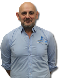 Steve Kaltsis, Narre Warren Physio